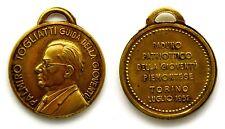 Medaglia Palmiro Togliatti Guida Della Gioventù 1952 - Raduno Patriottico Della