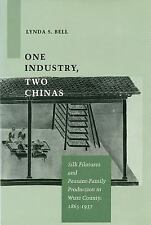 One Industry, Two Chinas: Silk Filatures and Peasant-Family Production-ExLibrary