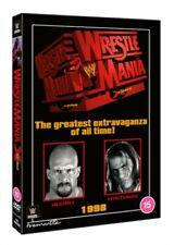 WWE Wrestlemania 14 - DVD Region 2