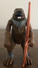 New listing Splinter 1988 Teenage Mutant Ninja Turtles Toy Action Figure Tmnt Rat Master Man