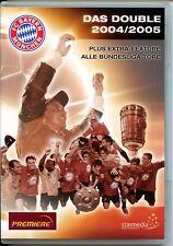 FC Bayern München - Das Double 2004/2005 (2005)