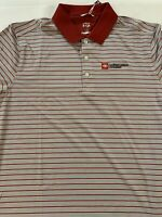 Toyota Certified Collision Consultant Polo Shirt Size 2XL Cutter And Buck Drytec