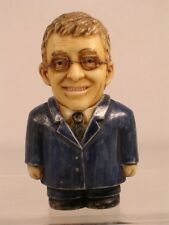 Harmony Kingdom Ball Pot Bellys / Belly 'Bill Gates' #Pbhbg Retired New In Box