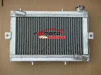 Aluminum Radiator For Honda TRX250 TRX250R TRX 250R 1986 1987 86 87