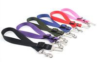Puppy Car Seatbelt Pet Dog Seat Belt Harness Pet Lead Adjustable Safety Traction