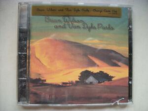 Brian Wilson & Van Dyke Parks: Orange Crate Art