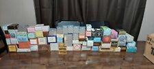 Lot of 65 and gift collec Vintage Avon Cologne Perfume Figurines most full 3 emp