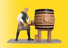 Viessmann 1546 H0 Maître-brasseur la Tonneau, déplacer # in #