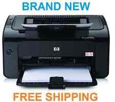 HP LaserJet Pro P1102W Printer (CE658A#BGJ)