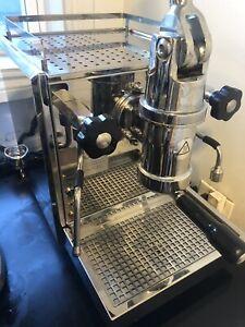 Profitec Pro 800 Espresso Machine & Ceado E37S Grinder