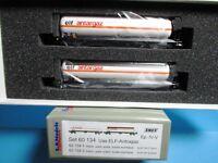 LS60134 Set 2 Stk.SNCF Kesselwagen Uas ELF-Antragas,Neu,OVP,Ep.IV-V,M1:160