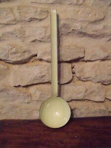 Vintage French Enamel Ladle