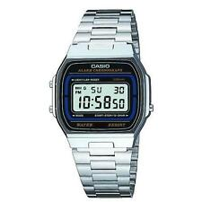 Gents Classic Casio Digital Watch A164WA-1VES RRP £30.00 Now £18.00 Free UK post