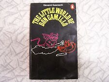 Penguin Books 1797 The Little World of Don Camillo by Giovanni Guareschi 1969