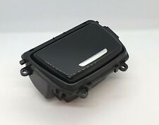 GENUINE BMW 5 SERIES 2011-2016 F10 F11 FRONT CENTRE STORAGE TRAY ASHTRAY BLACK