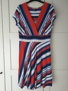 Bravissimo pepperberry dress size 14