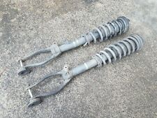 Mazda 6 Luxury Sports 2002 - 2007 Front Suspension Springs Struts Genuine