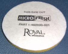 Royal Pony Dirt Devil Microfresh Filter (Tank) Part 1460030001 Qty-1