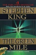 The Green Mile by Stephen King (1997, Trade Paperback)
