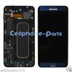 Samsung Galaxy S6 Edge+ Plus G928F LCD Screen Digitizer Middle Frame Black