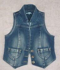 ValleyGirl Cotton Machine Washable Vests for Women