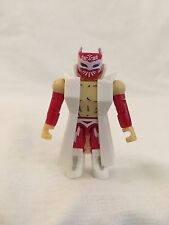 SIN CARA wwe stack down c3 construction mini wrestling figure stackdown