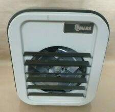 QMARK MUH104 Electric Wall & Ceiling Unit Heater, 480VAC, 3 Phase, 10.0 kW