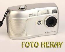 HP Photosmart 320 Digitalkamera 2,1 MP, defekt 2180A