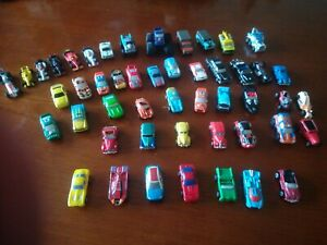 Micro machines cars x 47