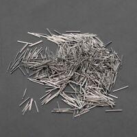 Stainless Steel Polishing 0.3 mm Pins Magnetic Tumbler Polishers shot Finishing