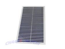 "Small Solar Panel 15V 1W Polycrystalline Solar Cells 6.1"" * 3.5"" Glass Seal 1PCS"