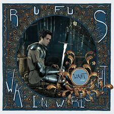 "RUFUS WAINWRIGHT ""WANT ONE"""