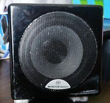 Monitor Audio Radius 45 black Speaker x 1 (full working order)