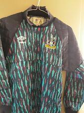 Tottenham Hotspur Goalkeeper Shirt 1991-93 Umbro Original Retro - Large Boys ⚽️