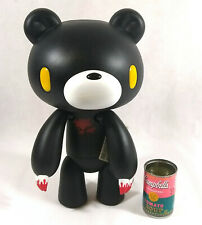 "Gloomy Bear Large Figure 20"" Poseable Black anime kawaii japan Mori Chack otaku"