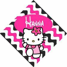 HELLO KITTY SIGN / ROOM SIGN add name