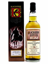 Hampden 16 Jahre 2000/2017 Blackadder Raw Cask Rum - Single Cask -