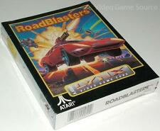 Atari Lynx GAME CARTRIDGE: # ROAD BLASTERS Roadblasters # * merce NUOVA/BRAND NEW!