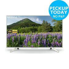 Sony 55 Inch KD55XF7073SU Smart 4K Ultra HD Freeview HD 400Hz HDR LED TV