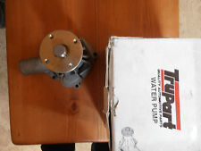 VOLVO 740 760 WATER PUMP 2.3 TURBO B230FT ENGINES 1984-1991 TRUPART QCP2928