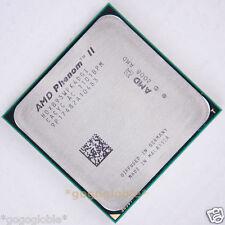 Working AMD Phenom II X4 B95 3 GHz HDXB95WFK4DGM 667 MHz CPU Processor AM3