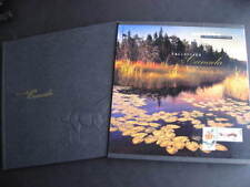 1999 CANADIAN ANNUAL SOUVENIR STAMP COLLECTION YEARBOOK