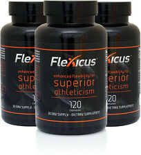 Flexicus with CM8™ (3-Pack)