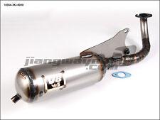 YAMAHA JOG Vino Minarelli 1E40QMB CY/YJ/50/90 -  V8 Racing Exhaust Pipe ~125cc