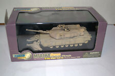 Dragon Armor 1:72 M1A1HA Abrams w/Mine Plough, Mojave 1996, No. 60018