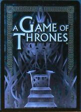 A Game of Thrones - A Time of Ravens 1 - 60 - Pick card Game of Thrones LCG