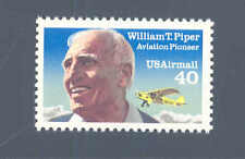 PKStamps - US - C132 - William T. Piper