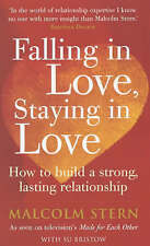 Very Good, Falling In Love, Staying In Love: How to build a strong, lasting rela