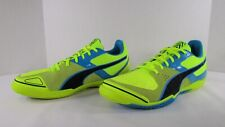 PUMA Men's Invicto SALA Indoor Soccer Shoes Mens US Sz 7 Football Footwear EU 39