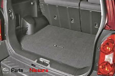 GENUINE NISSAN 2005-2015 XTERRA REAR CARPETED CARGO AREA CHARCOAL MAT   NEW OEM